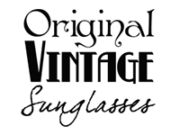 original_vintage sunglasses